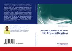 Bookcover of Numerical Methods for Non-Stiff Differential Equations
