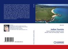 Capa do livro de Indian Tourists