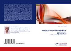 Portada del libro de Projectively Flat Finslerian Structures