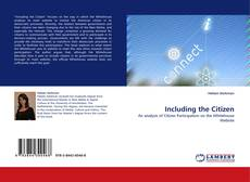 Bookcover of Including the Citizen