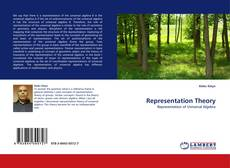 Bookcover of Representation Theory
