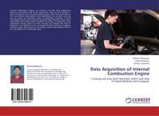 Data Acquisition of Internal Combustion Engine kitap kapağı