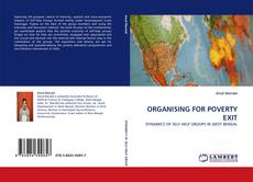 Bookcover of ORGANISING FOR POVERTY EXIT