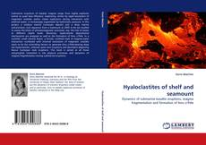 Bookcover of Hyaloclastites of shelf and seamount