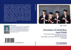 Bookcover of Simulation of InGaN Blue Laser Diode