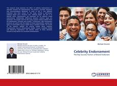Bookcover of Celebrity Endorsement