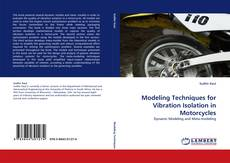 Copertina di Modeling Techniques for Vibration Isolation in Motorcycles