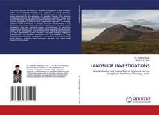 Обложка LANDSLIDE INVESTIGATIONS