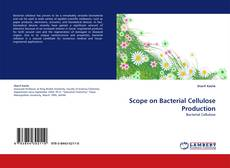 Borítókép a  Scope on Bacterial Cellulose Production - hoz