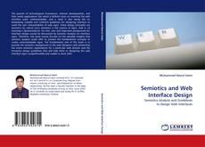 Couverture de Semiotics and Web Interface Design