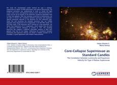 Copertina di Core-Collapse Supernovae as Standard Candles