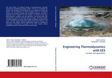 Bookcover of Engineering Thermodynamics with EES