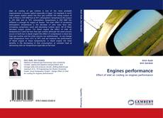 Bookcover of Engines performance