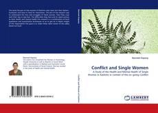 Copertina di Conflict and Single Women
