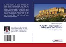 Capa do livro de Water Hyacinth Treatment of Industrial Wastewater