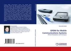 Couverture de OFDM for Mobile Communications Systems