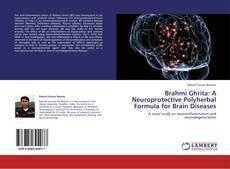 Copertina di Brahmi Ghrita: A Neuroprotective Polyherbal Formula for Brain Diseases