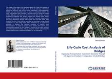 Bookcover of Life-Cycle Cost Analysis of Bridges