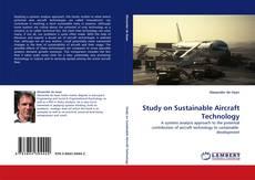 Portada del libro de Study on Sustainable Aircraft Technology