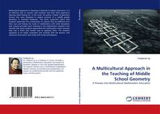 Copertina di A Multicultural Approach in the Teaching of Middle School Geometry