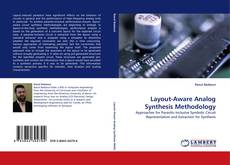 Bookcover of Layout-Aware Analog Synthesis Methodology