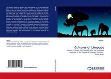 Capa do livro de Cultures of Limpopo