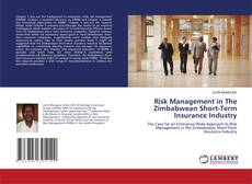 Bookcover of Risk Management in The Zimbabwean Short-Term Insurance Industry