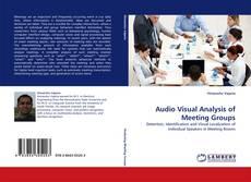 Обложка Audio Visual Analysis of Meeting Groups