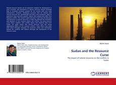 Bookcover of Sudan and the Resource Curse