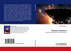 Bookcover of Plasma Antenna