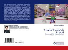 Copertina di Comparative Analysis in Retail