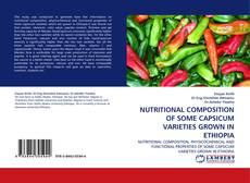 Обложка NUTRITIONAL COMPOSITION OF SOME CAPSICUM VARIETIES GROWN IN ETHIOPIA