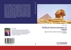 Borítókép a  Political Communication in Egypt - hoz