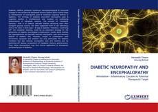 Обложка DIABETIC NEUROPATHY AND ENCEPHALOPATHY