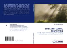Bookcover of SUN-EARTH-COSMIC CONNECTION