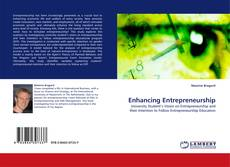 Bookcover of Enhancing Entrepreneurship