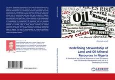 Bookcover of Redefining Stewardship of Land and Oil Mineral Resources in Nigeria