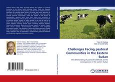 Challenges Facing pastoral Communities in the Eastern Sudan kitap kapağı