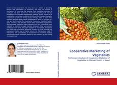 Bookcover of Cooperative Marketing of Vegetables