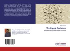 Bookcover of The Dipole Radiation