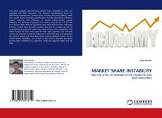 Bookcover of MARKET SHARE INSTABILITY