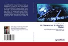 Обложка Mobile-Internet 2.0 Business Models