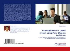Copertina di PAPR Reduction in OFDM system using Pulse Shaping Technique