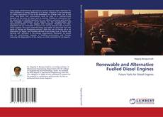 Bookcover of Renewable and Alternative Fuelled Diesel Engines