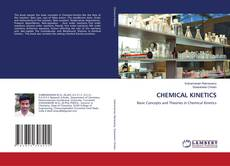 Couverture de CHEMICAL KINETICS