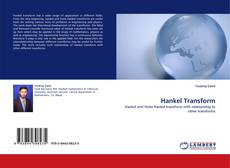 Bookcover of Hankel Transform