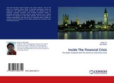Couverture de Inside The Financial Crisis