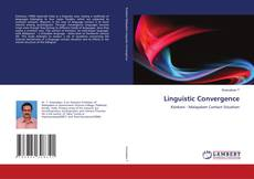 Bookcover of Linguistic Convergence