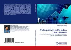 Bookcover of Trading Activity in the Indian Stock Markets