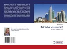 Borítókép a  Fair Value Measurement - hoz